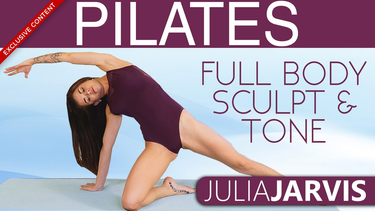 Full Body Sculpt & Tone