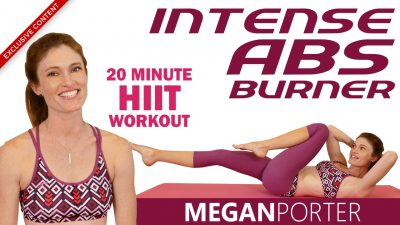 Intense Abs Burner