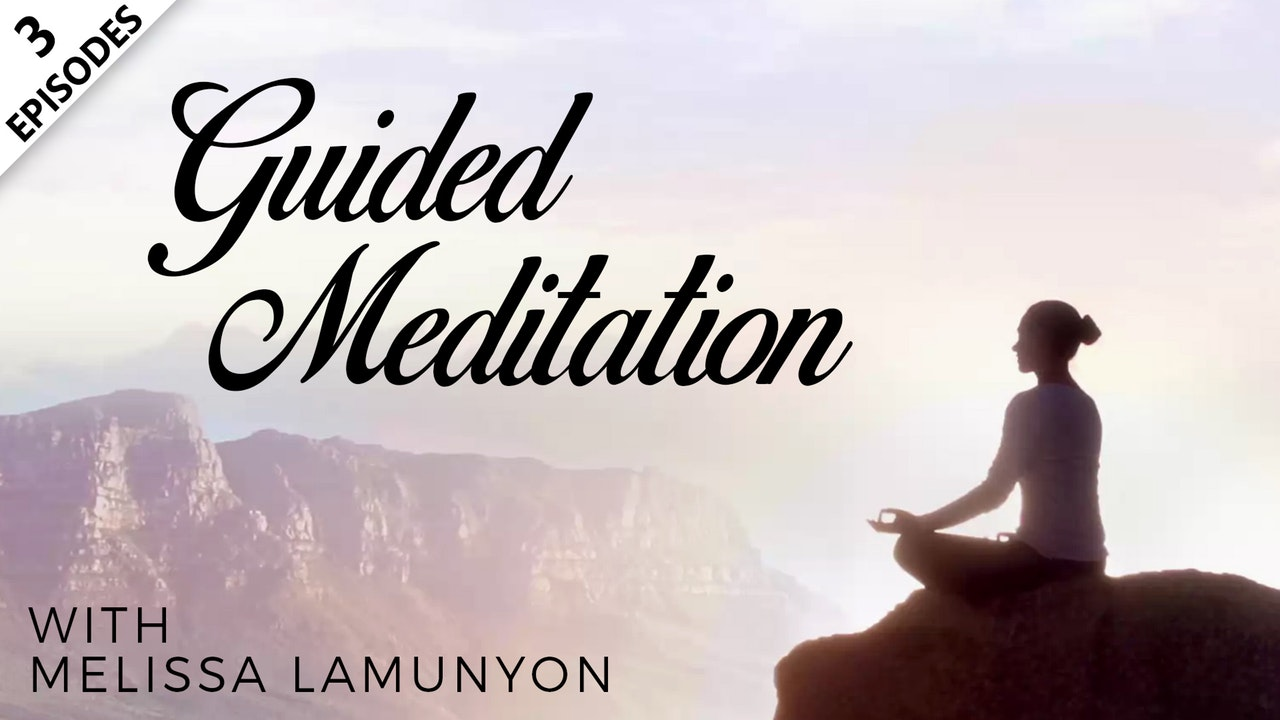Guided Mediation