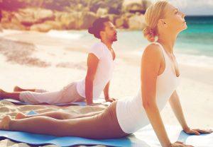 Prental Yoga