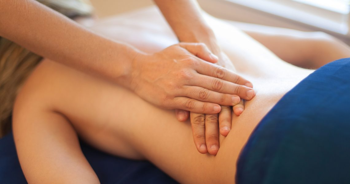 How Do I Give A Better Massage?