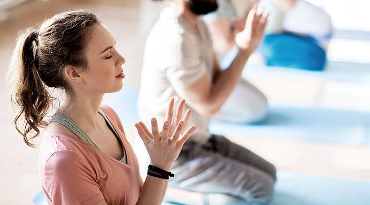 200Hr Vikasa Yoga Teacher Training